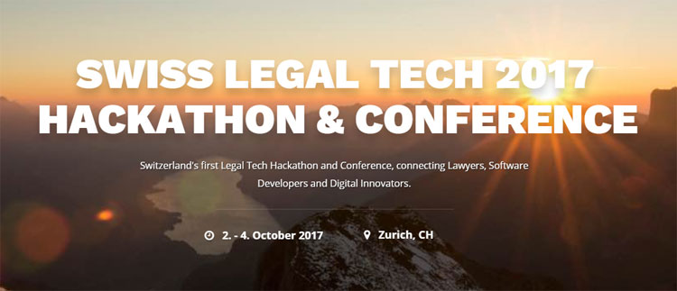 Swiss Legal Tech